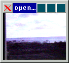 openGl Television